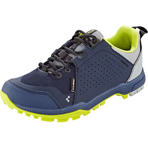 Cube ATX OX Schuhe blue/lime blue/lime