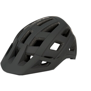 Cube Badger Helm black black