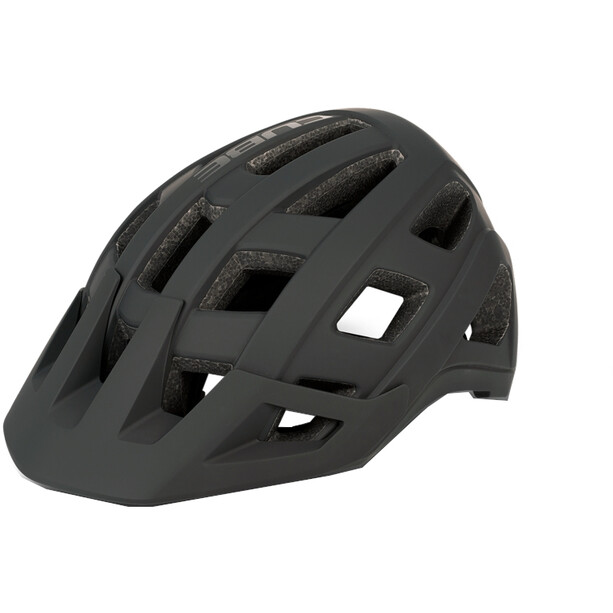 Cube Badger Helm black