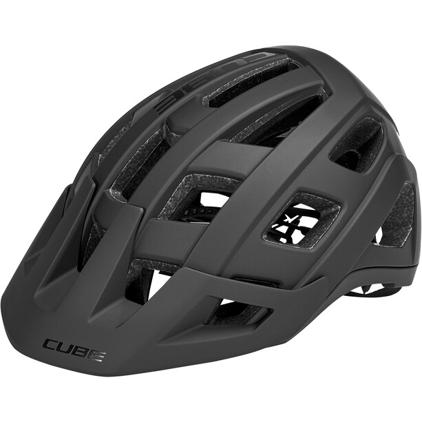 Cube Badger Helm black