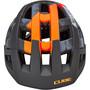 Cube Badger X Actionteam Hjelm Grå/Orange