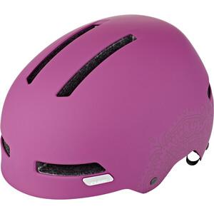 Cube Dirt 2.0 Helmet pink pink