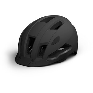Cube  Evoy Hybrid ヘルメット ブラック