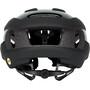 Cube Heron Helm black