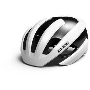 Cube  Heron ヘルメット ホワイト