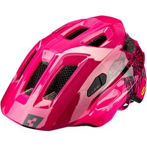 Cube Linok Hjelm, pink pink