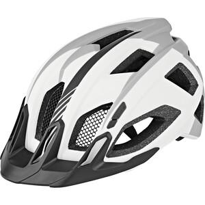 Cube Quest Helmet white white