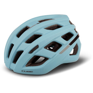 Cube  Roadrace ヘルメット ストームブルー