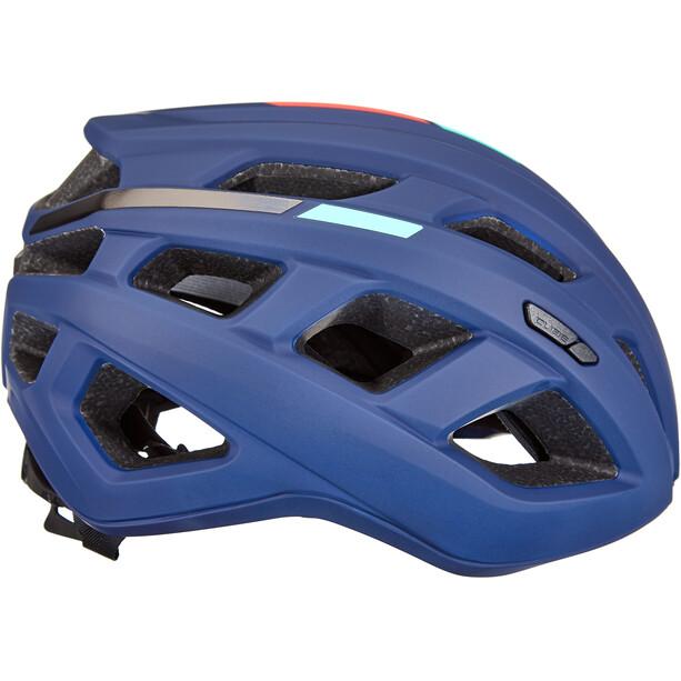 Cube Road Race Teamline Casque, bleu