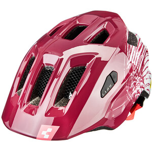 Cube  Talok ヘルメット ピンク