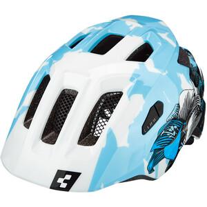 Cube  Talok ヘルメット ホワイト