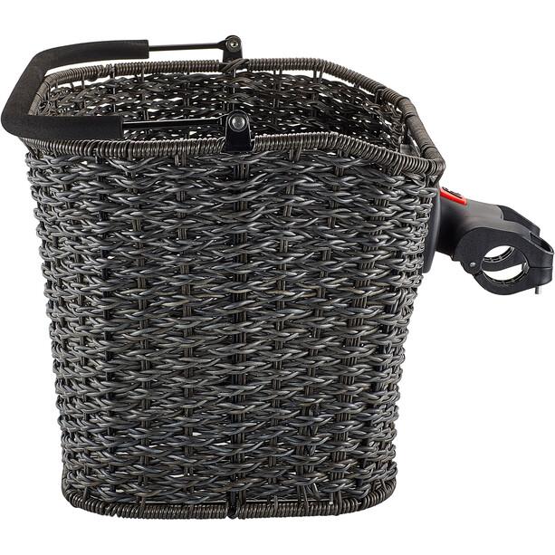 Cube RFR Klick&Go Rattan 20 Lenkerkorb black