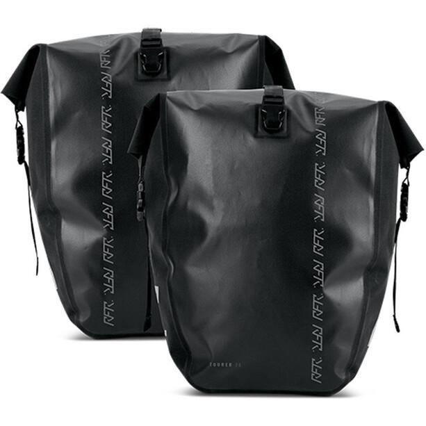 Cube RFR Tourer 20/2 Gepäckträgertasche black