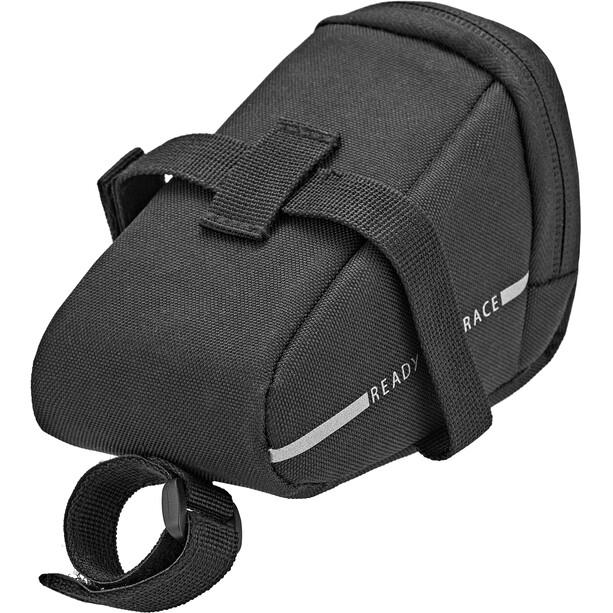 Cube RFR Satteltasche M schwarz