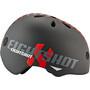 EIGHTSHOT Helm schwarz
