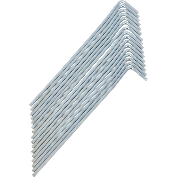 CAMPZ Monta Zelt 2P beige/grau