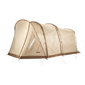 CAMPZ Dreamland XW Teltta 4P, beige/ruskea beige/ruskea