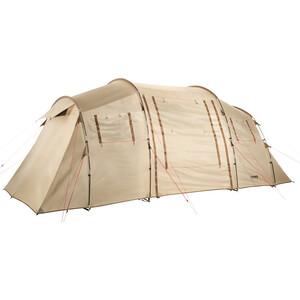 CAMPZ Moorland Teltta 4P, beige/ruskea beige/ruskea