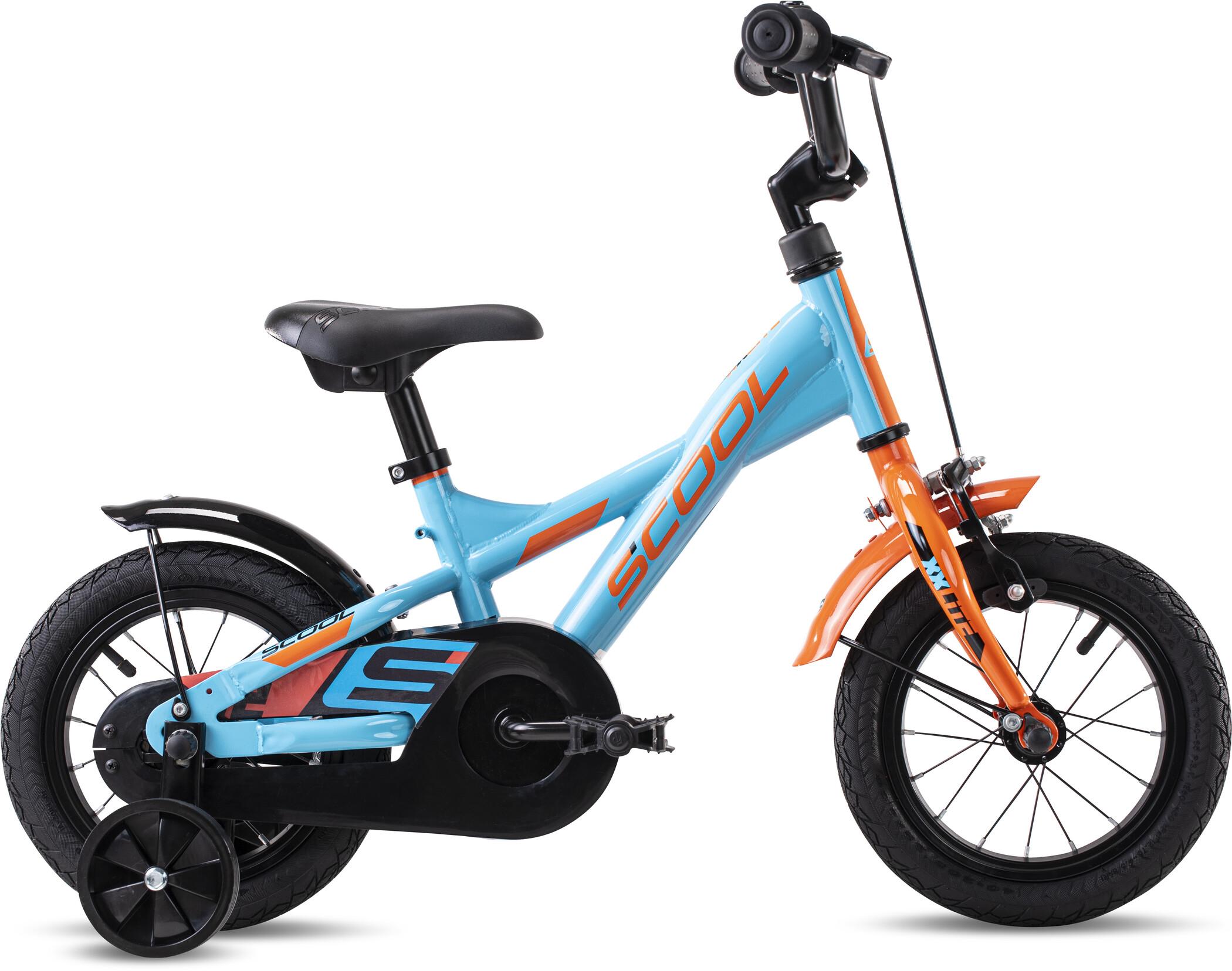 Kinderfahrrad für 4 jährige & Fahrrad für 5 jährige kaufen