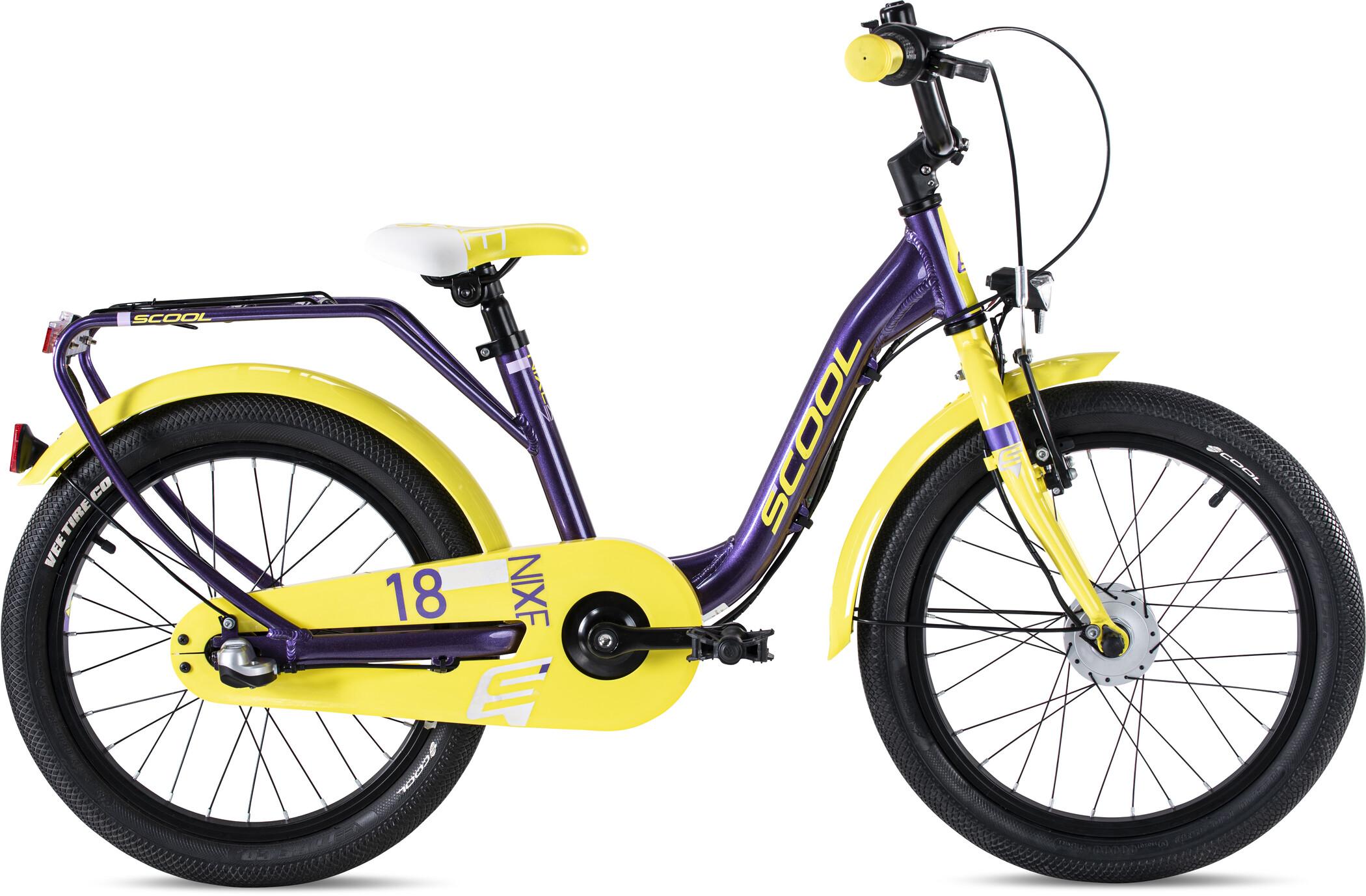 nixe fahrrad 16 zoll