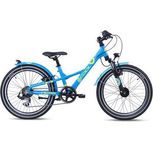 s'cool XXlite alloy 20 7-S Kinder blue/petrol blue/petrol
