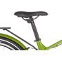 s'cool troX EVO 20 7-S Barn grön