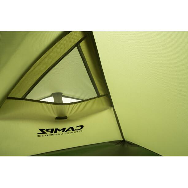 CAMPZ Millau Ultralight Zelt 1P sage/olive