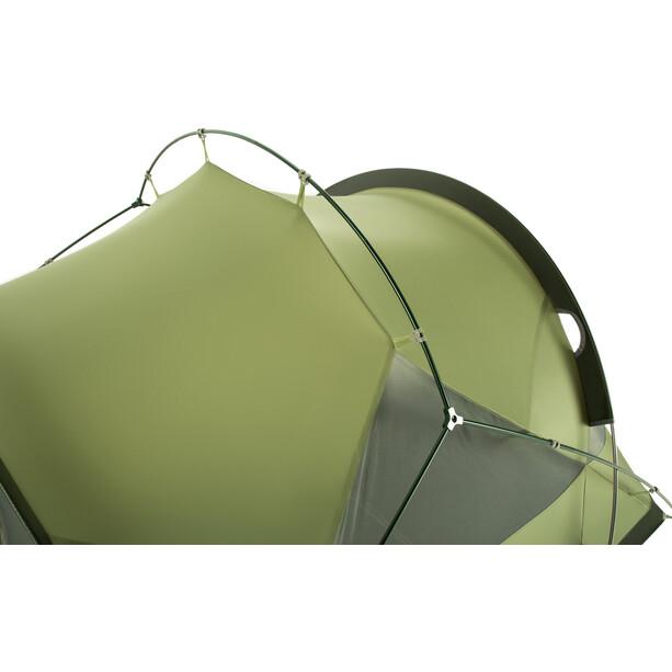 CAMPZ Occitanie Ultralight Zelt 2P olive/sage