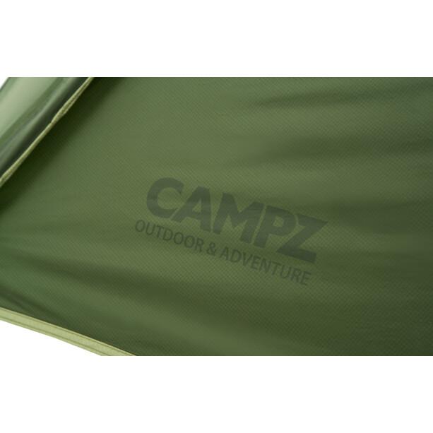 CAMPZ Lorèze Ultralight Zelt 2P olive/sage