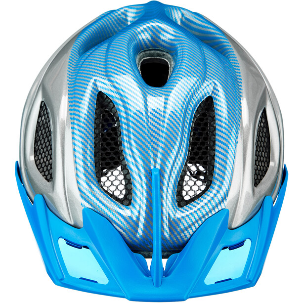 KED Certus K-Star Helm light blue