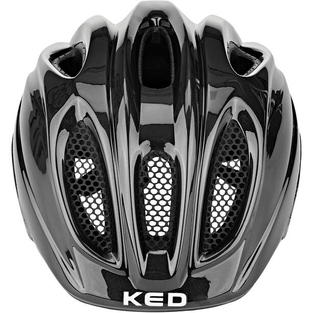 KED Meggy Helm Kinder black