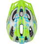 KED Meggy II K-Star Helm Kinder green