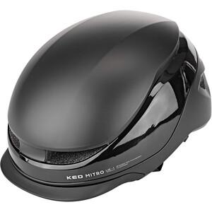 KED Mitro UE-1 Helm schwarz schwarz
