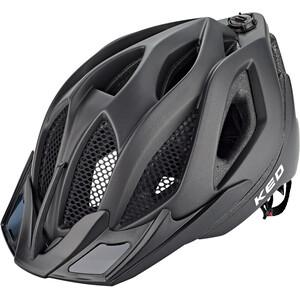 KED Spiri Two Helm black matte black matte