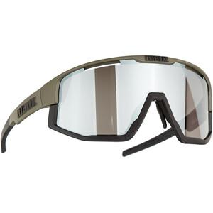 Bliz Fusion M12 Brille schwarz schwarz