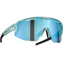 transparent ice blue/smoke/ice blue multi