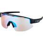 Bliz Matrix Nano Optics Nordic Light Brille schwarz/blau