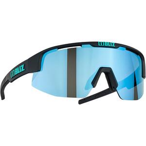 Bliz Matrix Small Nano Optics Nordic Light Brille schwarz/blau schwarz/blau