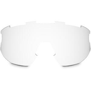 Bliz Matrix Ersatzgläser für schmale Brillen clear clear