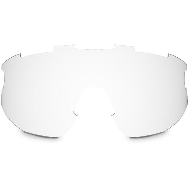 Bliz Matrix Ersatzgläser für schmale Brillen clear