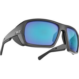 Bliz Peak Brille matte black/brown/blue multi matte black/brown/blue multi