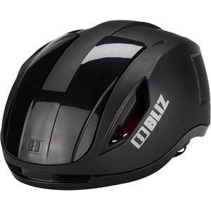 Bliz Zonar Helm schwarz schwarz