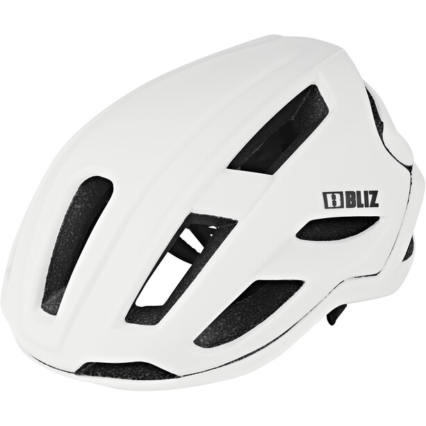 Bliz Omega Helm matte white
