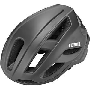 Bliz Omega Helm schwarz schwarz