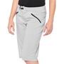 100% Ridecamp Shorts Damen grey