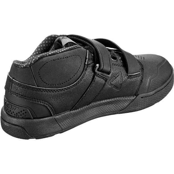 Leatt DBX 4.0 Klickpedal Schuhe Herren black