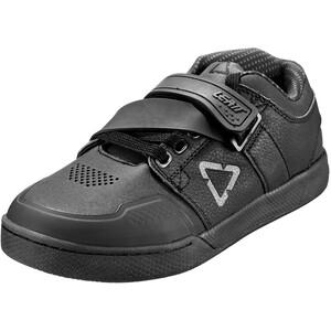 Leatt DBX 4.0 Klickpedal Schuhe Herren black black