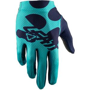 Leatt DBX 1.0 GripR Handschuhe Damen mint mint