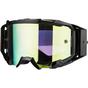Leatt Velocity 5.5 Iriz Anti Fog Mirror Brille black/bronz black/bronz