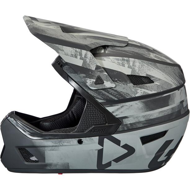 Leatt DBX 3.0 DH Helm black